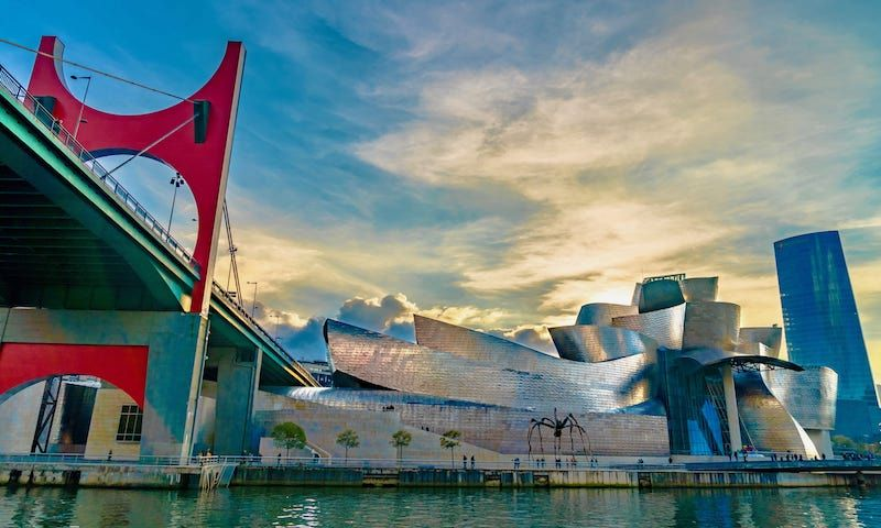 32 things to do in Bilbao